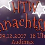 HTW Weihnachtsshow 2017