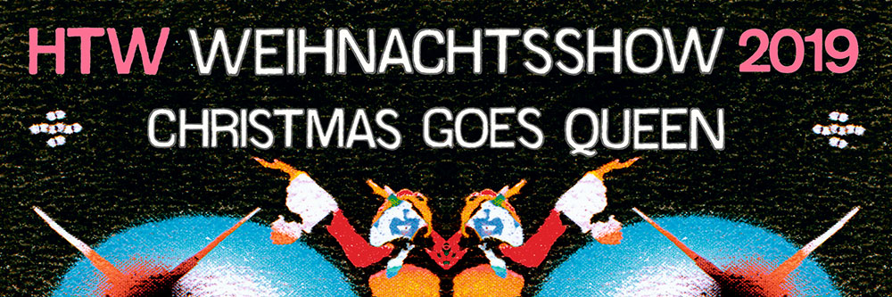 HTW Weihnachtsshow 2019